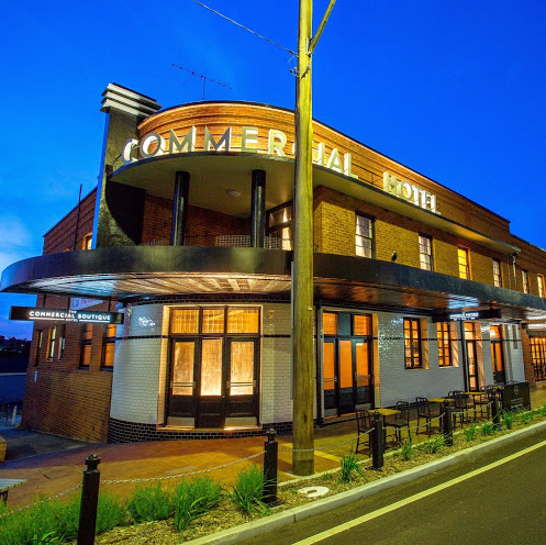 Commercial Boutique Hotel  - Accommodation Gold Coast