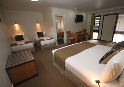 Botanical Motel - Accommodation Gold Coast