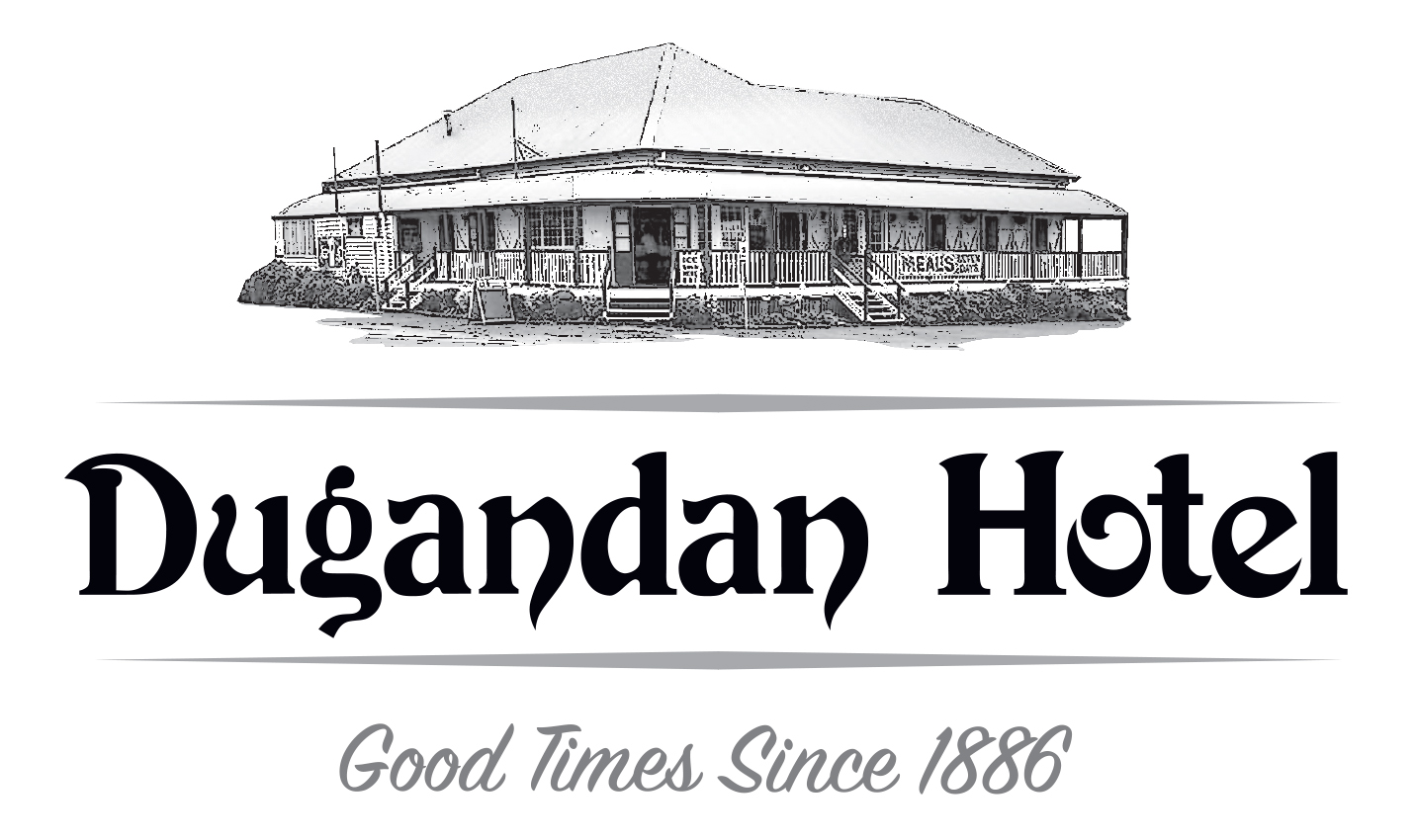 Dugandan Hotel - Accommodation Gold Coast