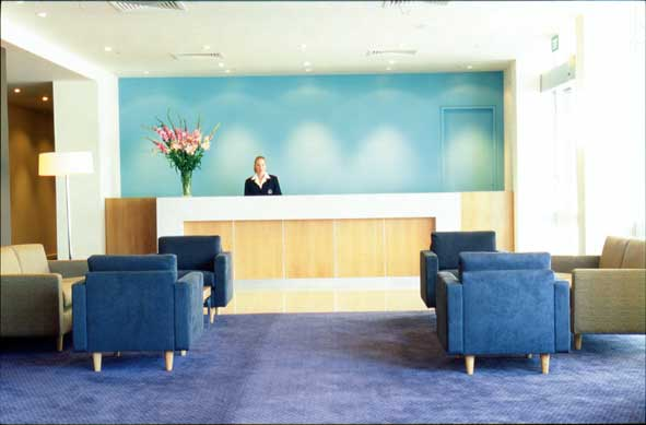 Rydges North Melbourne Hotel - Accommodation Gold Coast