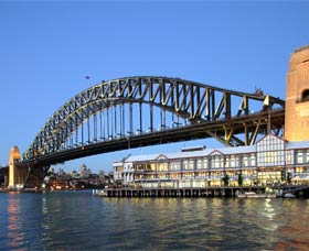 Pier One Sydney Harbour Autograph Collection  - Accommodation Gold Coast