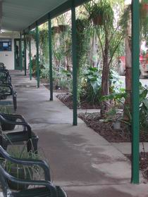 Pinnaroo Motel - Accommodation Gold Coast