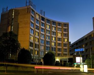 Rydges Camperdown - Accommodation Gold Coast