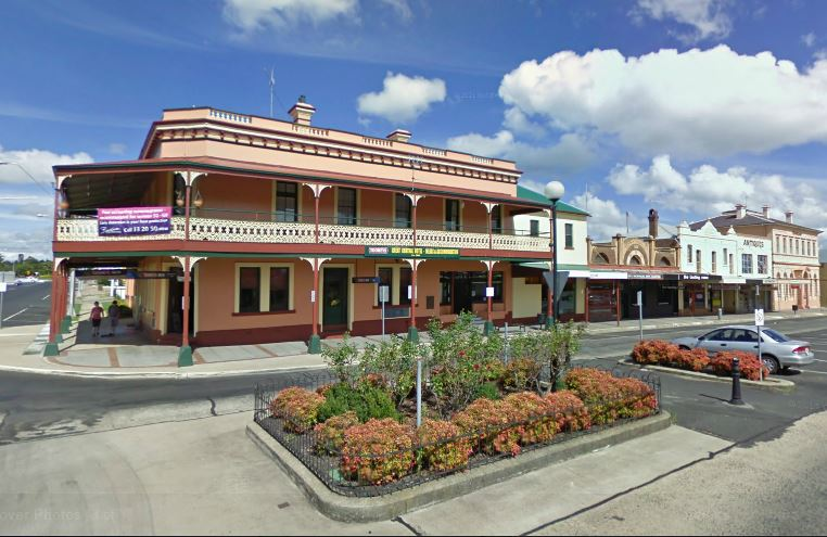 Murrumbidgee Hotel - Accommodation Gold Coast