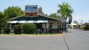 Drovers Rest Motel - Accommodation Gold Coast