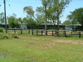 Julia Creek Motel - Accommodation Gold Coast