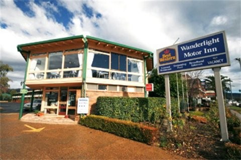 Wanderlight Motor Inn - Accommodation Gold Coast