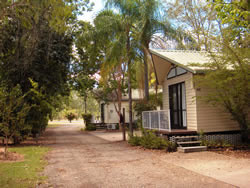 Countryman Motel Biloela - Accommodation Gold Coast
