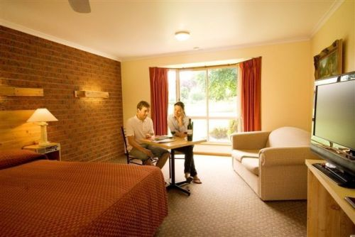 AAt 28 GOLDSMITHGolden Chain Motel - Accommodation Gold Coast