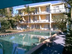 Broadwater Keys - Accommodation Gold Coast
