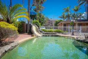 Sapphire Palms Motel - Accommodation Gold Coast