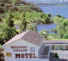 Riverfront Motel - Accommodation Gold Coast