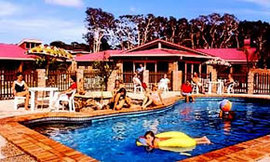 Wombat Beach Resort - Accommodation Gold Coast