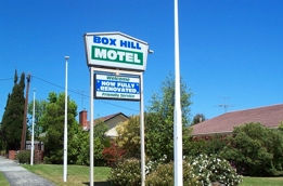 Box Hill Motel - Accommodation Gold Coast