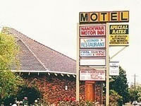 Nandewar Motor Inn - Accommodation Gold Coast