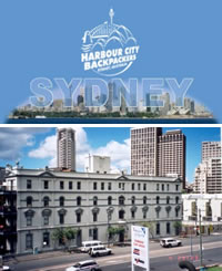 Harbour City Backpackers - Accommodation Gold Coast
