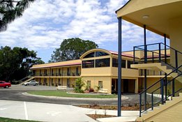Best Western Lakesway Motor Inn - Accommodation Gold Coast