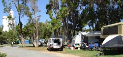 Elliston Caravan Park - Accommodation Gold Coast
