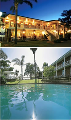 Country Comfort Terrigal - Accommodation Gold Coast