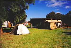 Princes Hwy Caravan Park - Accommodation Gold Coast