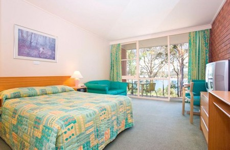 Bay Waters - Accommodation Gold Coast