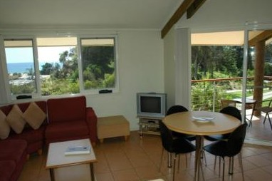 Tathra Beach House Apartments - Accommodation Gold Coast