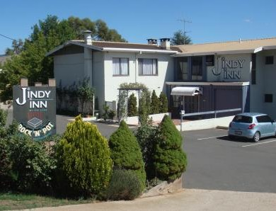 Jindy Inn - Accommodation Gold Coast