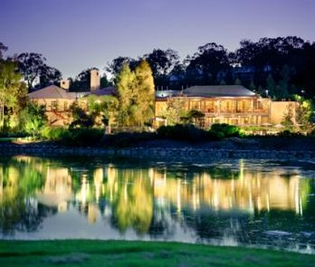 Cypress Lakes Resort - Accommodation Gold Coast