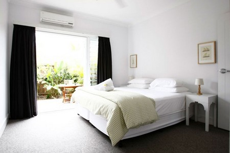 Atlantic Guesthouses - Accommodation Gold Coast