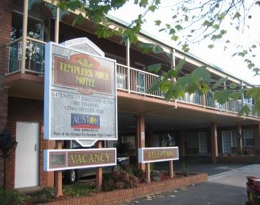 Templers Mill Motel - Accommodation Gold Coast