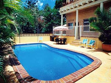 Paramount Motel And Serviced Apartments - Accommodation Gold Coast