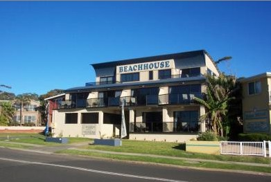 Beach House Mollymook - Accommodation Gold Coast