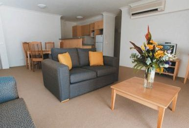 Quest Rosehill - Accommodation Gold Coast
