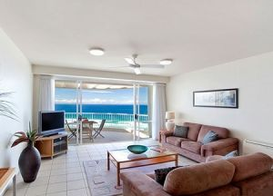 La Mer Sunshine - Accommodation Gold Coast