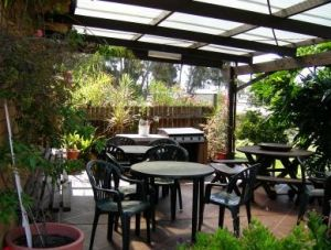 Lake Front Motel - Accommodation Gold Coast
