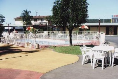 The Ashwood Motor Inn - Accommodation Gold Coast