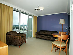 Waldorf Apartments Hotel Canberra - Accommodation Gold Coast