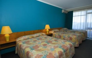 Gosford Motor Inn And Apartments - Accommodation Gold Coast