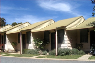The Village Cabins - Accommodation Gold Coast