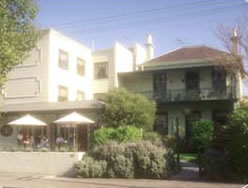 Magnolia Court Boutique Hotel - Accommodation Gold Coast
