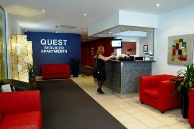 Quest Newcastle - Accommodation Gold Coast
