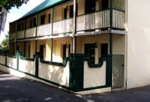 Town Square Motel - Accommodation Gold Coast