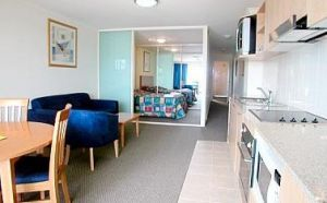 The Entrance Waldorf Apartments - Accommodation Gold Coast