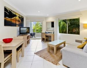Terrigal Sails Serviced Apartments - Accommodation Gold Coast
