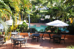 Bella Mare Beachside Apartments - Accommodation Gold Coast