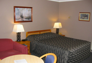 Highlands Motor Inn - Accommodation Gold Coast