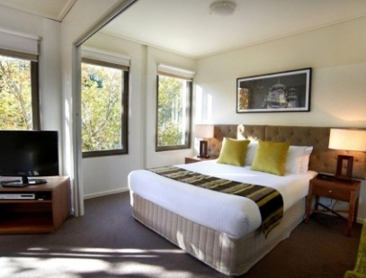 Quest Jolimont - Accommodation Gold Coast