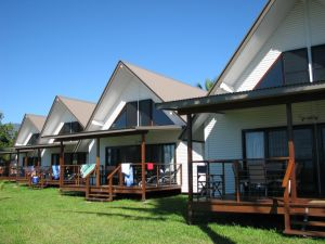 Cardwell Beachcomber Motel  Tourist Park - Accommodation Gold Coast