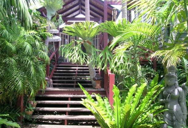 Maleny Tropical Retreat - Accommodation Gold Coast