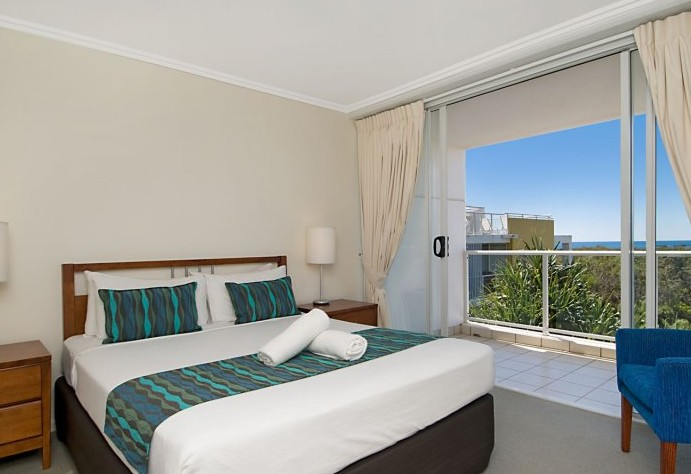 Seachange Coolum Beach - Accommodation Gold Coast